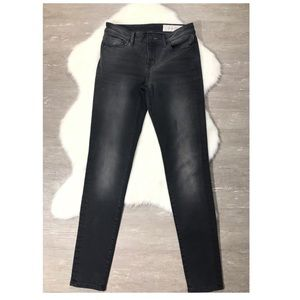 Treasure & Bond High Rise Skinny Jeans